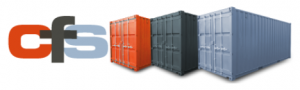 Consolidated Container Sales